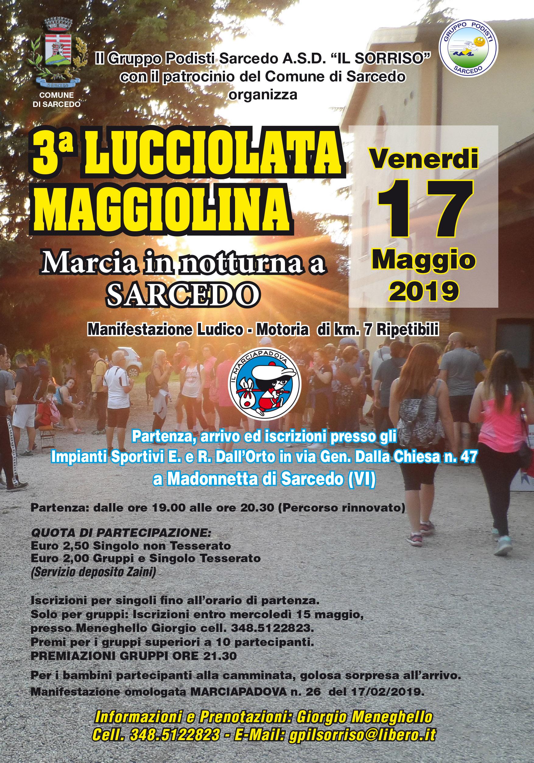 Calendario Marce Fiasp Vicenza 2019.In Evidenza Gruppo Podisti Il Sorriso Sarcedo